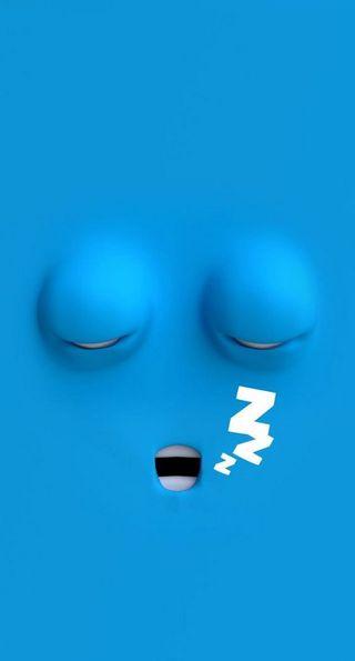Обои на телефон чат, целоваться, сон, кролик, мультфильмы, милые, манга, время, nnnn, bkue