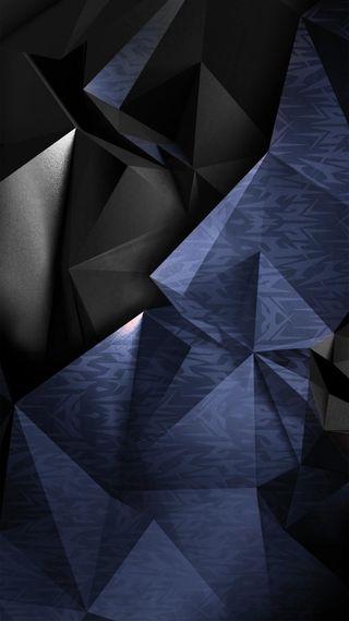Обои на телефон пирамиды, геометрия, черные, абстрактные