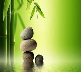 Обои на телефон дзен, приятные, прекрасные, милые, камни, взгляд, zen stones
