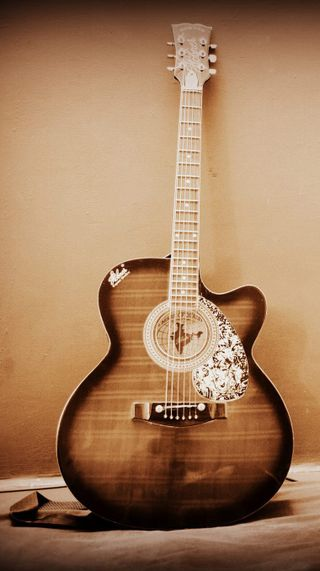 Обои на телефон музыка, милые, gitare, gitar