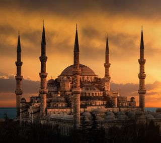 Обои на телефон турецкие, рамадан, мечеть, каран, исламские, ислам, аллах