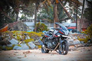 Обои на телефон мотоцикл, черные, красые, pulsar220, ns200, hashim, bajaj, 220