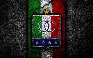 Обои на телефон колумбия, эмблемы, однажды, логотипы, команда, клуб, once caldas, caldas