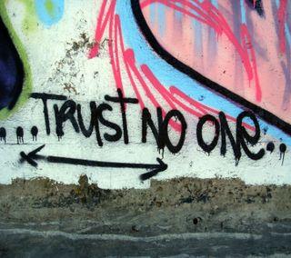 Обои на телефон доверять, цитата, приятные, поговорка, повредить, новый, не, кто-нибудь, крутые, жизнь, 2013