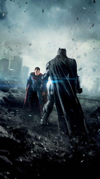 Обои на телефон рыцарь, фантазия, темные, супермен, стальные, война, бэтмен, бой