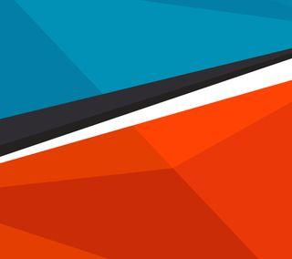 Обои на телефон линии, цветные, line color