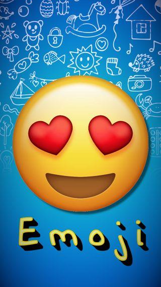 Обои на телефон эмоджи, счастливые, сердце, радость, приятные, любовь, крутые, глаза, whatsapp, love, happy, feliz, emoji heart eyes, 2018