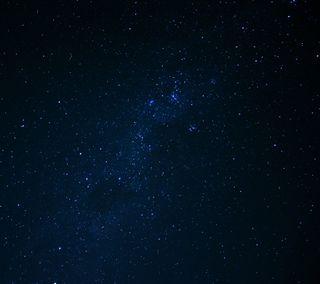 Обои на телефон звезды, небо