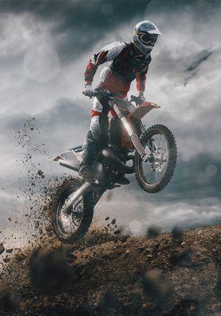 Обои на телефон трюки, спорт, мотоциклы, байк, stunt