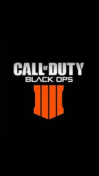 Обои на телефон черные, cod bo4, call of duty, black ops iv, black ops 4, black ops