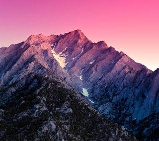 Обои на телефон природа, пейзаж, гугл, горы, nexus 5 terrain, nexus, lg, google