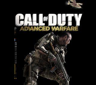 Обои на телефон варфаер, duty, call, advance