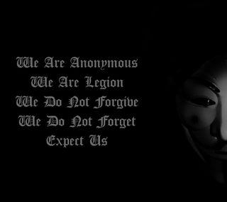 Обои на телефон маска, анонимус, anonymous 0098
