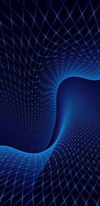 Обои на телефон illusions, total, абстрактные, синие, приятные, фиолетовые, цветные, фон, иллюзии