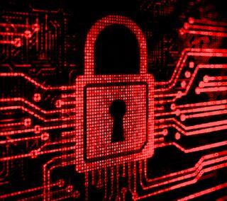 Обои на телефон заблокировано, экран блокировки, цпу, технология, микросхема, компьютер, блокировка