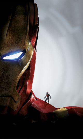 Обои на телефон тор, фантазия, мстители, марвел, герой, арт, marvel, art, ant-man