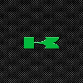 Обои на телефон значок, эмблемы, логотипы, карбон, кавасаки, kawasaki carbon