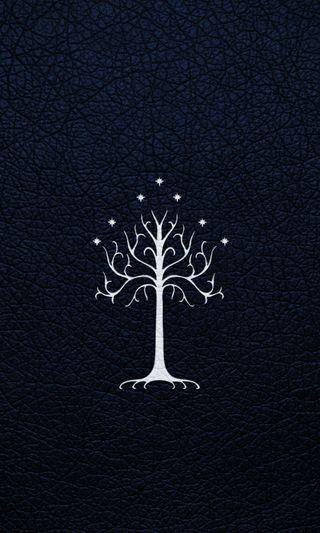 Обои на телефон мир, дерево