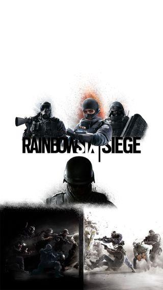 Обои на телефон шесть, радуга, осада, игры, rainbow six siege, hd