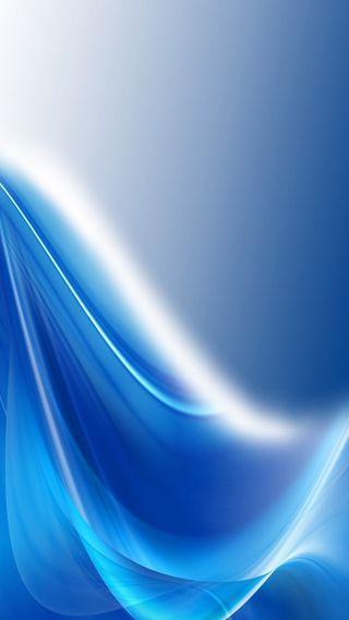 Обои на телефон экран, синие, дом, айфон, home screen wallpaper, blue iphone