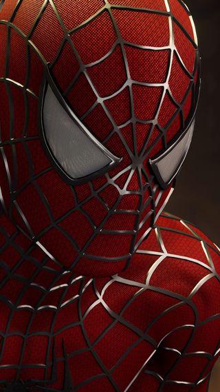 Обои на телефон креативные, фильмы, паук, марвел, графика, spider-man 4k, marvel