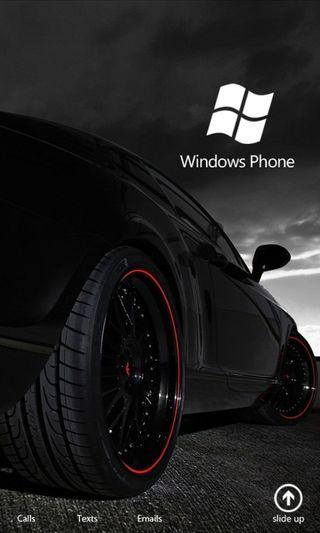 Обои на телефон нокиа, черные, телефон, машины, люмия, логотипы, xp, windows, vista, tire