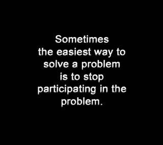 Обои на телефон стоп, проблема, отношения, люди, легко, друг, solve a problem