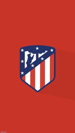 Обои на телефон испания, футбол, месси, мадрид, atletico madrid, atletico de madrid