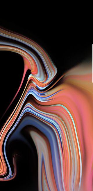 Обои на телефон синие, розовые, оранжевые, океан, новый, s9plus note 9 ocean blue, s9 plus, s9, s8 plus, s8, note9, note 9 wallpapers, note 9 orange, note 9