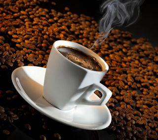 Обои на телефон чашка, напиток, кофе, кафе, cup