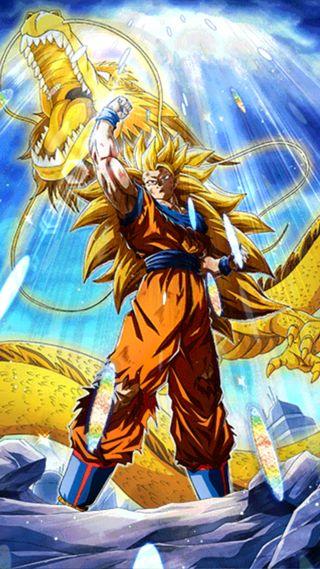 Обои на телефон сайян, супер, мяч, кулак, дракон, super saiyan 3, dragon fist, dragon ball super