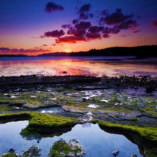 Обои на телефон айпад, прекрасные, лучшие, горизонт, hd, beautifu horizon