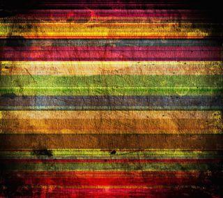 Обои на телефон полосы, цветные, крутые, винтаж, абстрактные