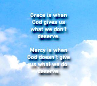 Обои на телефон вера, христианские, религиозные, господин, бог, mercy, grace and mercy, grace