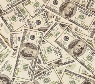 Обои на телефон доллары, бумага, деньги, money paper