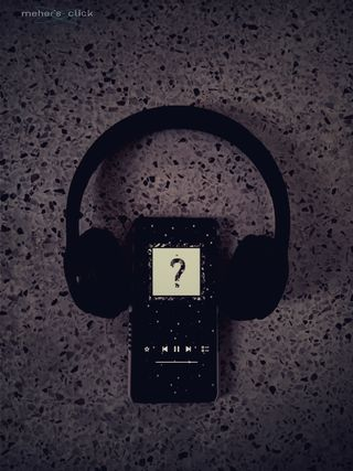 Обои на телефон наушники, телефон, музыка