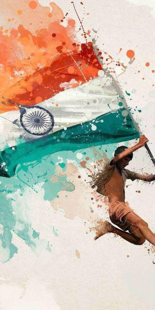 Обои на телефон черепахи, черепаха, флаг, лед, инстинкт, индия, индийские, волны, волна, panic, independent india