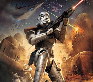 Обои на телефон шторм, фильмы, фантазия, космос, игры, звезда, войны, storm troopers, star wars, sci-fi