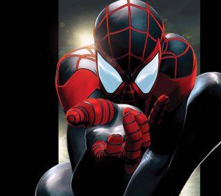 Обои на телефон 2012, hd, spiderman 3, мультфильмы, герой, человек паук