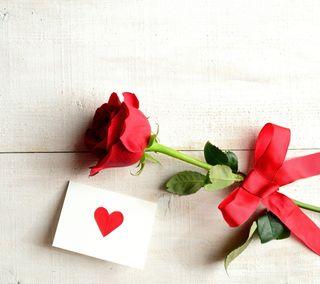 Обои на телефон деревянные, цветы, фон, розы, любовь, красые, note, love