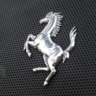 Обои на телефон феррари, машины, лошадь, логотипы, ferrari logo ii, ferrari logo, ferrari