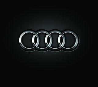 Обои на телефон немецкие, машины, логотипы, бренды, ауди, автомобили, audi