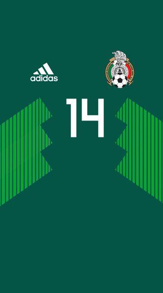 Обои на телефон россия, мексика, зеленые, адидас, rusia 2018, rusia, mexico wc 2018, chicharito, adidas, 14