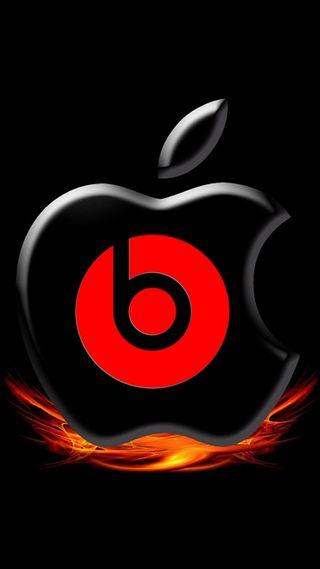Обои на телефон эпл, логотипы, mac, ios, beats, apple