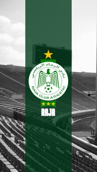 Обои на телефон фулл хд, логотипы, клуб, rca logo, rca, raja logo, raja club athletique, raja club athletic, raja, hq, hd