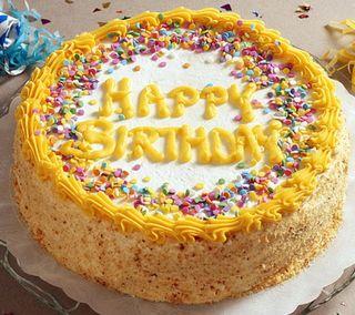 Обои на телефон торт, день рождения, счастливые, милые, другие, десерт, happy birthday cake