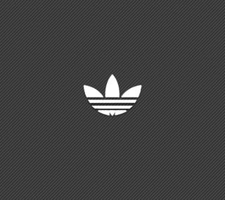Обои на телефон логотипы, белые, адидас, adidas