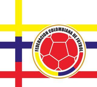 Обои на телефон колумбия, футбол, seleccin colombia