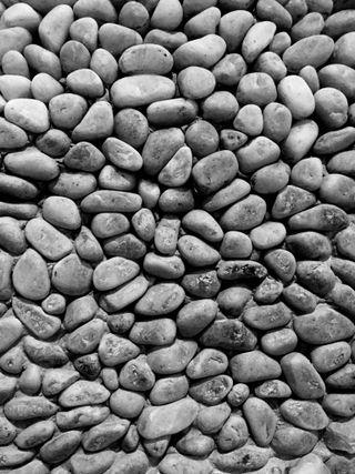 Обои на телефон популярные, камни, glossy, coal