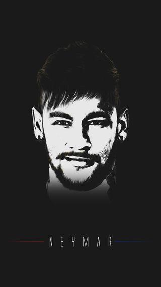 Обои на телефон неймар, футбол, бразилия, арт, neymar jr art